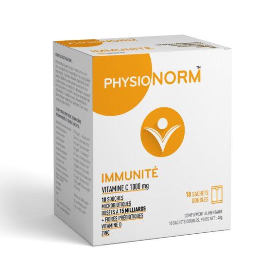 Laboratoire-Immubio-complement-alimentaire-PhysioNorm-IMMUNITE