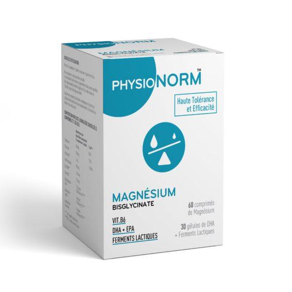 Laboratoire-Immubio-complement-alimentaire-PhysioNorm-Magnesium