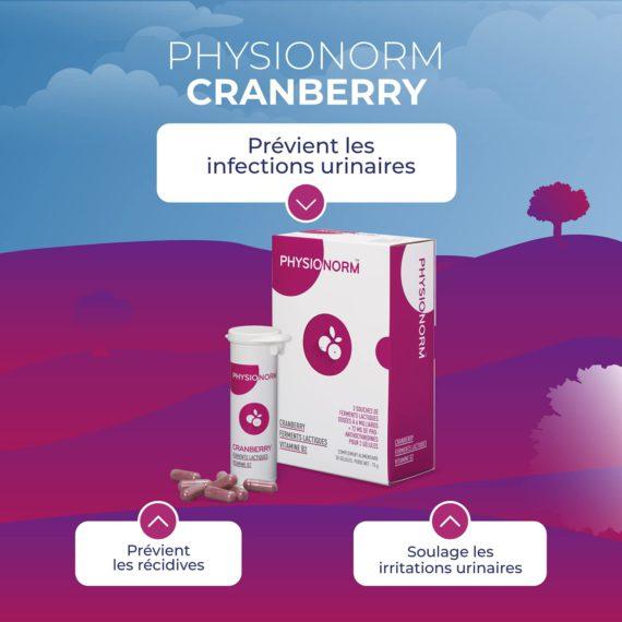 Laboratoire-immubio-Physionorm-cranberry-indication