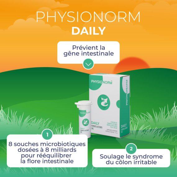 Laboratoire-immubio-Physionorm-daily-indication